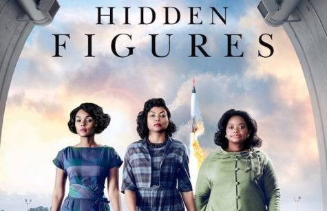Hidden Figures Breaks the Bank and the Glass Ceiling