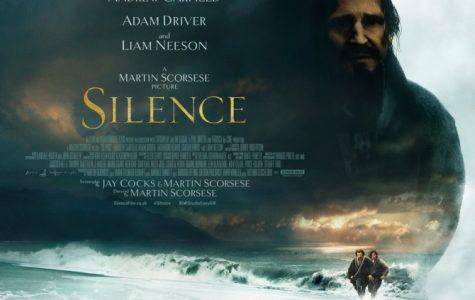 Silence: the Gospel according to Martin Scorsese