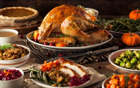 Holiday hot topics: seasonal foods