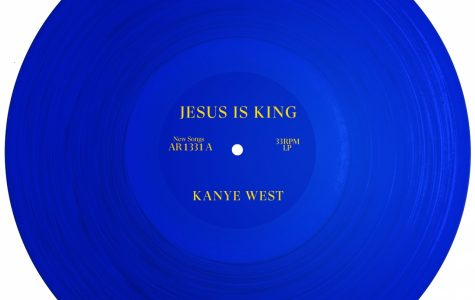 """Kanye West's new style: """"Jesus is King"""""""