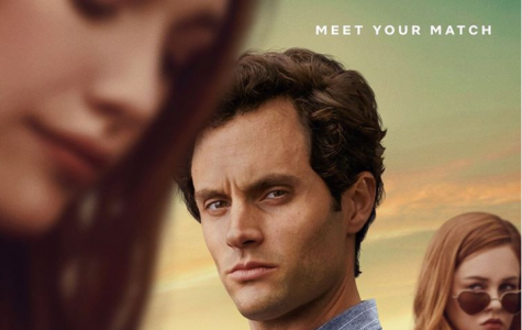 You season 2: a creepy spin on a hopeless romance