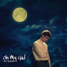 "Alec Benjamin releases his fifth single for his upcoming studio album ""These Two Windows."""