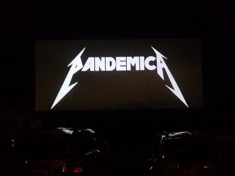 During the pandemic, going out to enjoy concerts seemed close to impossible. Until Metallica had the bright idea to host a drive-in concert all across  the United States and Canada.