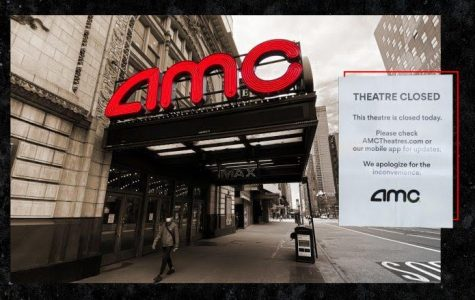 While big movie producers were thriving through digital release, AMC Theaters around the globe were shut down, making $0.