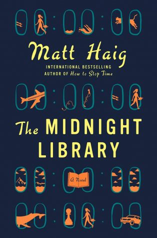 """The Midnight Library"" review"