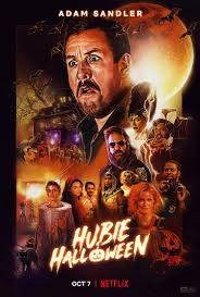 "The ""Hubie Halloween"" horror"