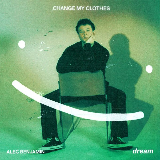 Alec Benjamin is changing everyone's attitude with his new single