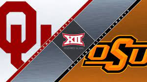 The Pokes and the Sooners remain undefeated heading into conference play
